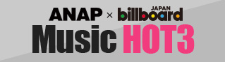 ANAP×Billboard
