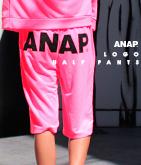 バック『ANAP』ロゴバスパン【別売りSETUP】