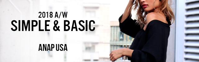SIMPLE&BASIC