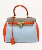 配色デザインバッグ