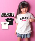 ANAP TOKYO BIG-Tシャツ