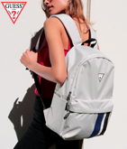 GUESS BACK PACK