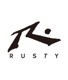 RUSTY キッズ L/S Tシャツ