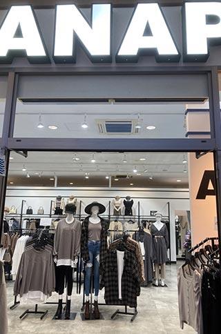 宇都宮インターパークビレッジ店