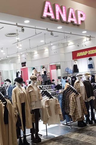 イオンモール札幌発寒店